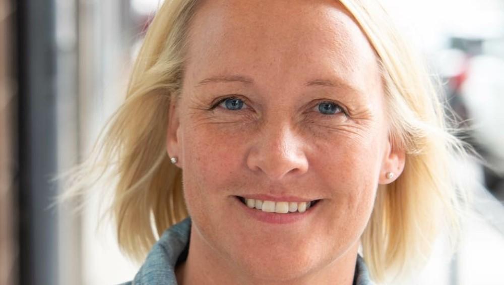 Foreslår Yvonne Wold på topp