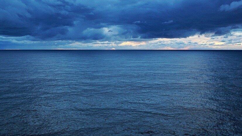 Fråsegn frå fylkesstyret i Møre og Romsdal SV: Føre var – også til havs